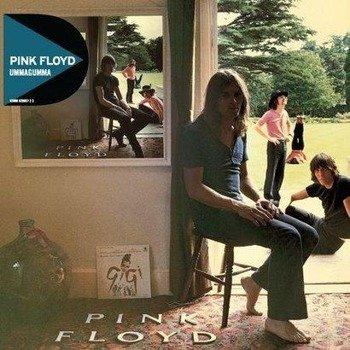 PINK FLOYD: UMMAGUMMA (CD)