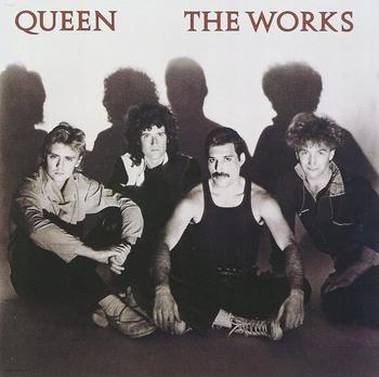QUEEN: WORKS (2CD)