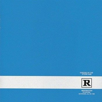 QUEENS OF THE STONE AGE: QUEENS OF THE STONE AGE II (R) (CD)