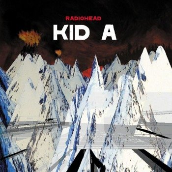 RADIOHEAD: KID A (CD)
