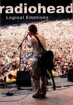 RADIOHEAD: LOGICAL EMOTIONS (DVD)