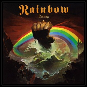 RAINBOW: RISING (CD)