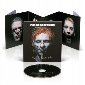 RAMMSTEIN: SEHNSUCHT (CD)