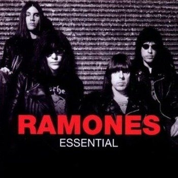 RAMONES: ESSENTIAL (CD)