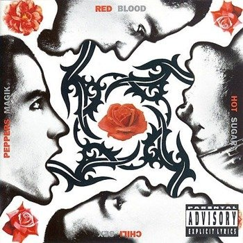 RED HOT CHILI PEPPERS: BLOOD SUGAR SEX MAGIK (LP VINYL)