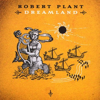 ROBERT PLANT: DREAMLAND (CD)