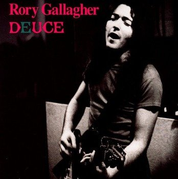 RORY GALLAGHER: DEUCE (CD)