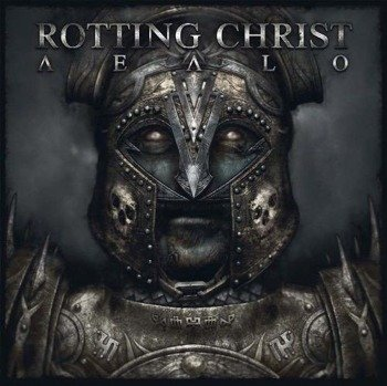 ROTTING CHRIST: AEALO (2LP VINYL)