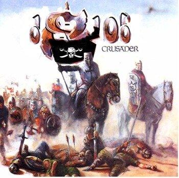 SAXON: CRUSADER (CD)