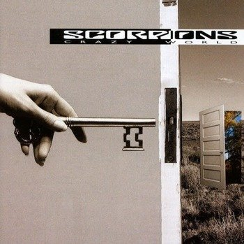 SCORPIONS: CRAZY WORLD (CD)
