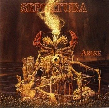 SEPULTURA: ARISE (CD)