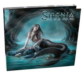 SIRENIA: PERILS OF THE DEEP BLUE (CD)