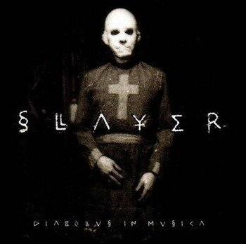 SLAYER : DIABOLUS IN MUSICA (CD)