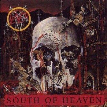 SLAYER : SOUTH OF HEAVEN (CD)