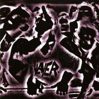 SLAYER : UNDISPUTED ATTITUDE (CD)