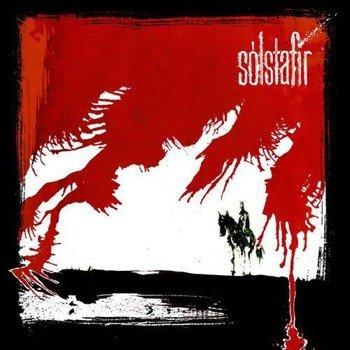 SOLSTAFIR: SVARTIR SANDAR (CD)