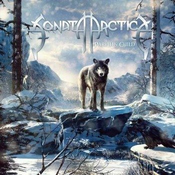 SONATA ARCTICA: PARIAH'S CHILD (CD)