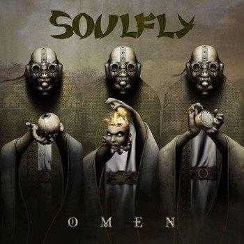 SOULFLY: OMEN (CD)