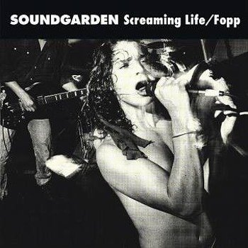 SOUNDGARDEN: SCREAMING LIFE EP (CD)