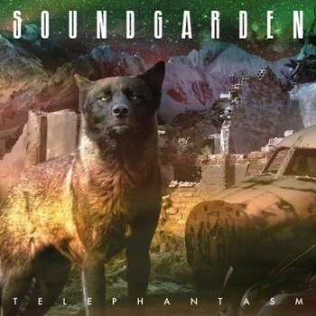 SOUNDGARDEN: TELEPHANTASM (CD)