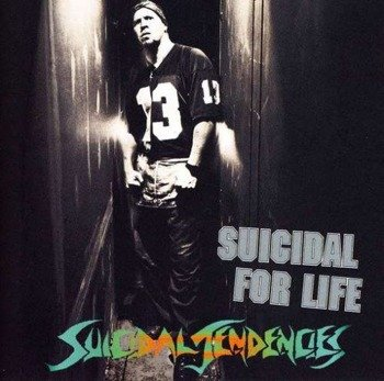 SUICIDAL TENDENCIES: SUICIDAL FOR LIVE (CD)