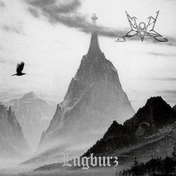 SUMMONING: LUGBURZ (CD)