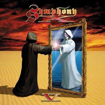 SYMPHONY X: 5 (CD)
