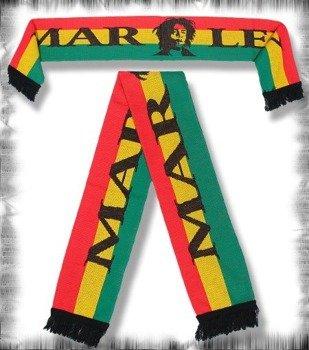 Szalik Bob Marley