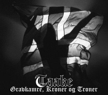 TAAKE: GRAVKAMRE OG TRONER (2CD)