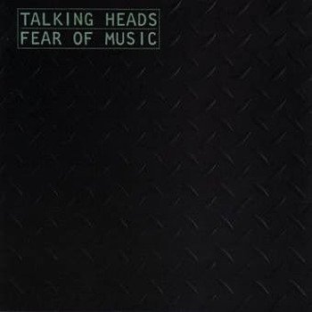 TALKING HEADS: FEAR OF MUSIC (CD)