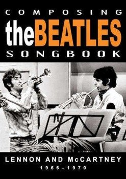THE BEATLES: COMPOSING THE BEATLES SONGBOOK (DVD)