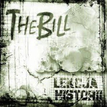 THE BILL: LEKCJA HISTORII (CD)