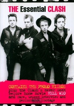 THE CLASH: THE ESSENTIAL CLASH (DVD)