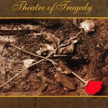 THEATRE OF TRAGEDY: THEATRE OF TRAGEDY (CD)