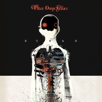 THREE DAYS GRACE: HUMAN (CD)