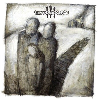 THREE DAYS GRACE: THREE DAYS GRACE (CD)