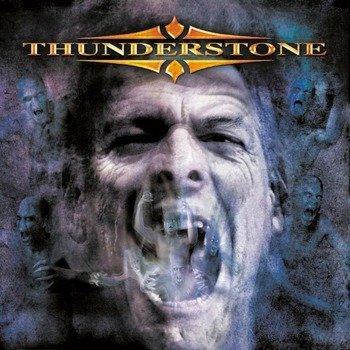 THUNDERSTONE: THUNDERSTONE (CD)