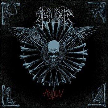 TSJUDER: ANTILIV (CD)