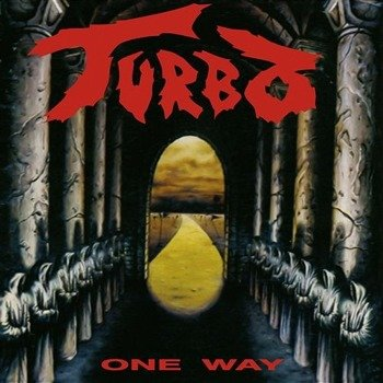 TURBO: ONE WAY (CD)