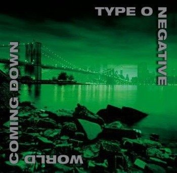 TYPE O NEGATIVE: WORLD COMING DOWN (CD)