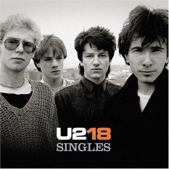U 2: 18 SINGLES (POLSKA CENA !!) (CD)