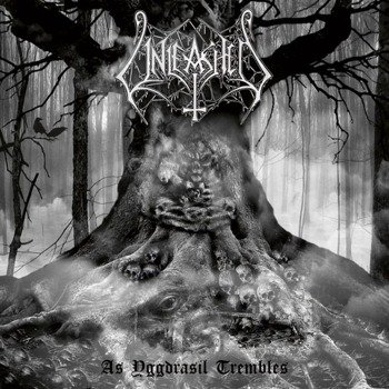 UNLEASHED: AS YGGDRASIL TREMBLES (CD)