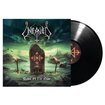 UNLEASHED: DAWN OF THE NINE (LP VINYL)