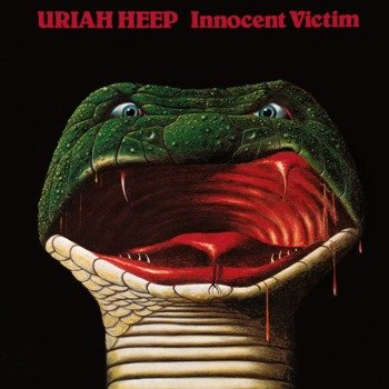 URIAH HEEP: INNOCENT VICTIM (CD) REMASTER