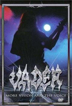 VADER: MORE VISION AND THE VOICE (DVD)
