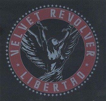 VELVET REVOLVER: LIBERTAD (CD)