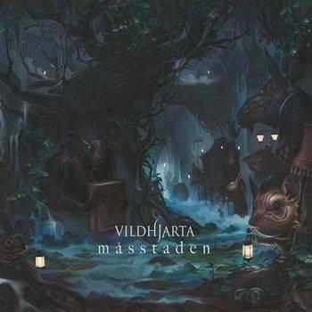 VILDHJARTA: MASSTADEN (CD)