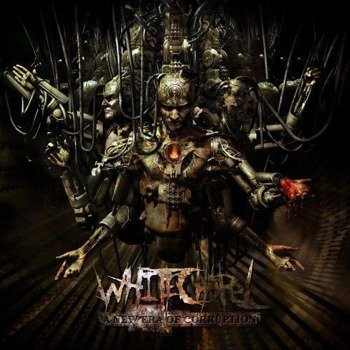 WHITECHAPEL: A NEW ERA OF CORRUPTION (CD) LIMITED DIGI