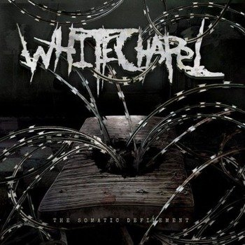 WHITECHAPEL: THE SOMATIC DEFILEMENT (CD)
