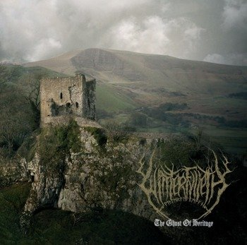 WINTERFYLLETH: THE GHOST OF HERITAGE (2LP VINYL)